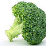 Brokolicové pyré