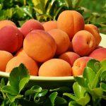 Meruňkovo-jablečné pyré