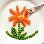 Pečené zeleninové placičky