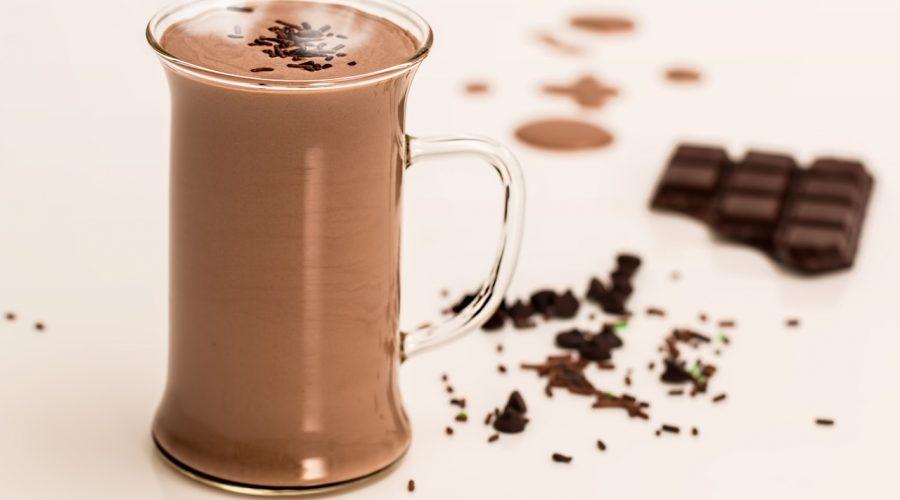Karobový nápoj - dravá alternativa kakaa