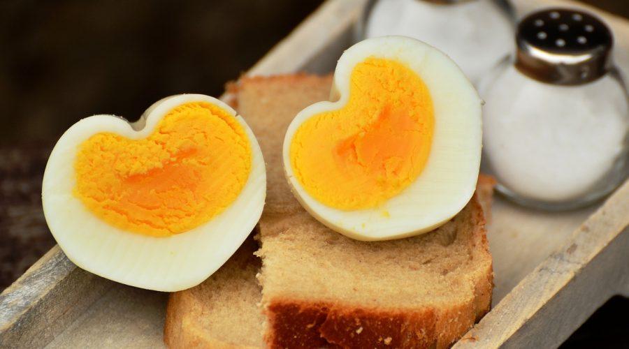 Vejce a vliv na naše zdraví