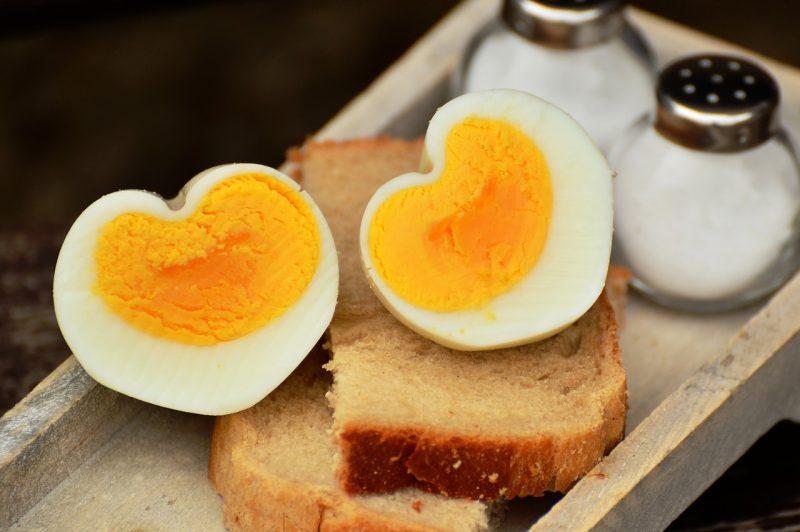 10 důvodů proč jíst vejce