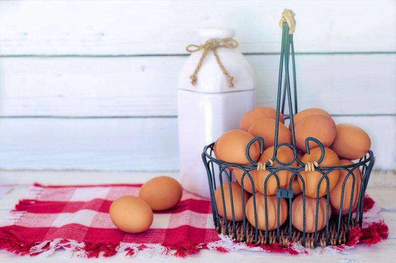 Vaječná tlačenka - Velikonoční recepty