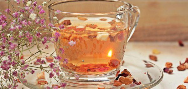 Pečený čaj - recept na domácí výrobu